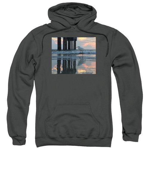 Tranquil Reflections Sweatshirt