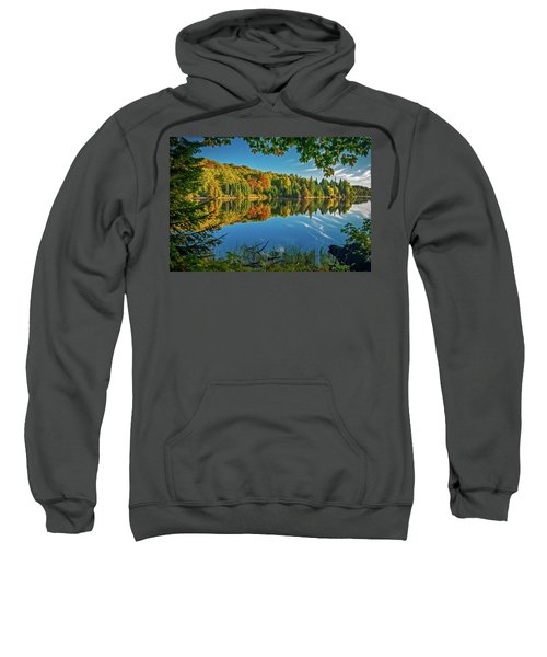 Tranquillity  Sweatshirt