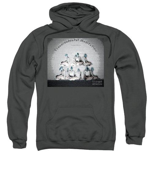 Transcendental Meditation Sweatshirt