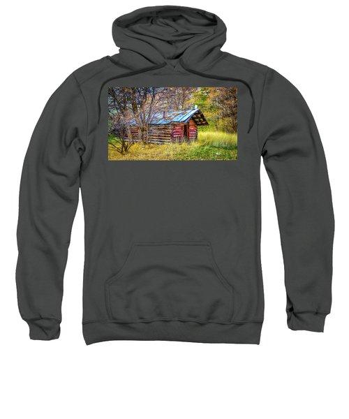 Trappers Cabin Sweatshirt