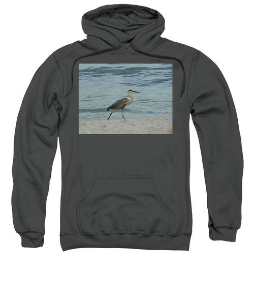 Ocean Wanderer Sweatshirt