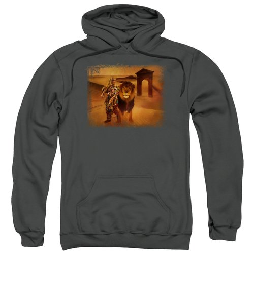Travellers Sweatshirt