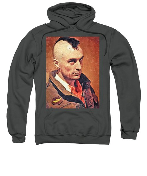 Travis Bickle Sweatshirt