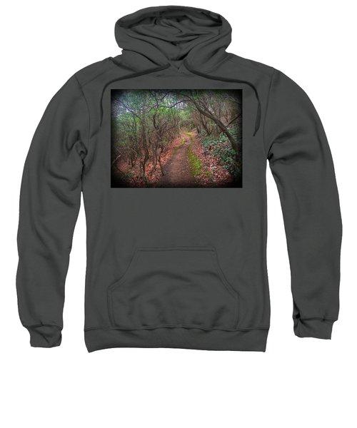 Tray Mountain Sweatshirt