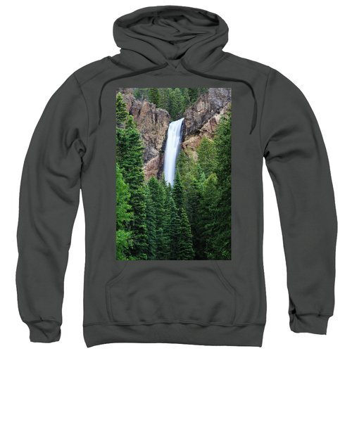 Treasure Falls Sweatshirt