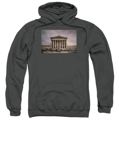 Treasures Untold Sweatshirt