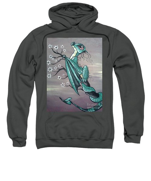 Tree Dragon II Sweatshirt