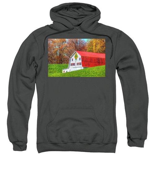 Tree Variation Sweatshirt