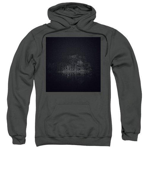 Treeflection Sweatshirt
