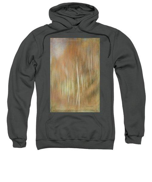 Trees Ethereal Sweatshirt