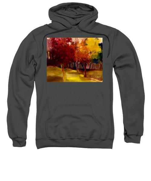 Treescape Sweatshirt