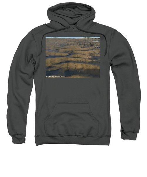 Trekking Alien Terrain Sweatshirt