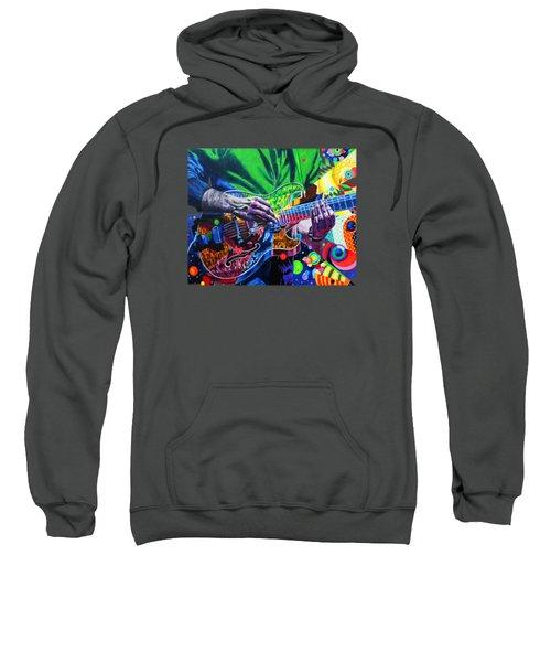 Trey Anastasio 4 Sweatshirt