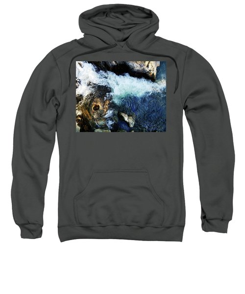 Tribute Trail Newtown Ditch Sweatshirt
