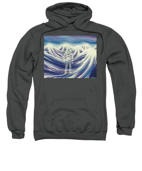 Trickster Sweatshirt