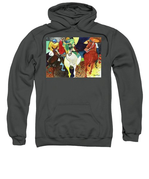 Trifecta Sweatshirt