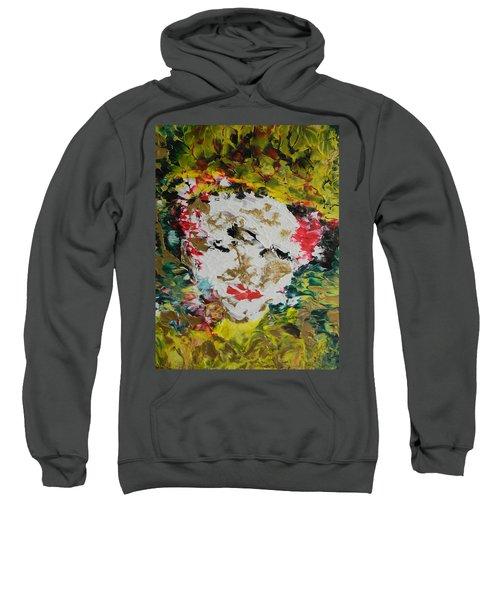 Trinity Panel Three Sweatshirt