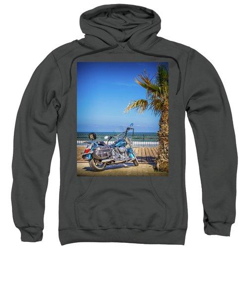 Trip To The Sea. Sweatshirt