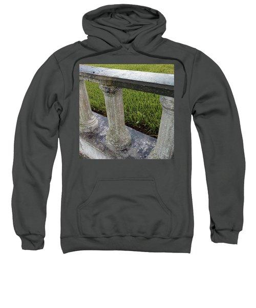 Triplets Sweatshirt