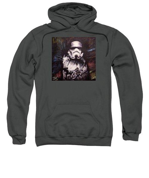 Trooper  Sweatshirt