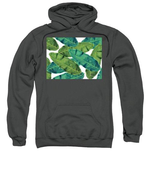 Tropical Colors 2 Sweatshirt