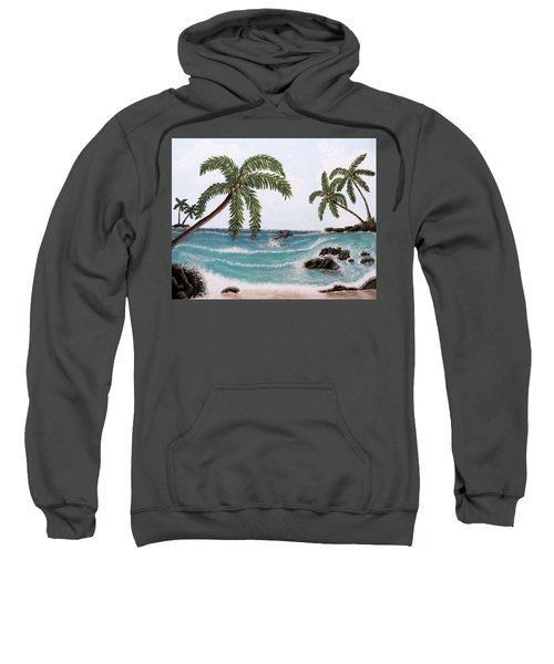 Tropical Paradise Sweatshirt