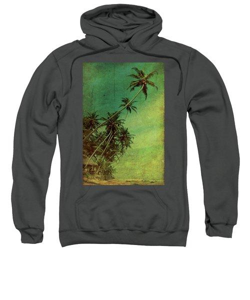 Tropical Vestige Sweatshirt