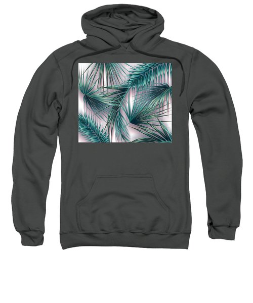 Tropicana  Sweatshirt