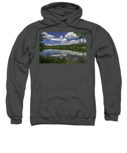 Trout Lake Sweatshirt