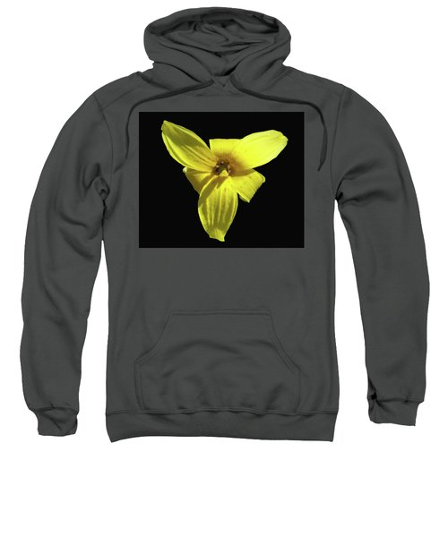 Trout Lily Sweatshirt