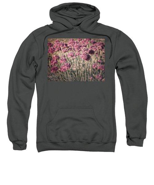 Truffula Tree Sweatshirt