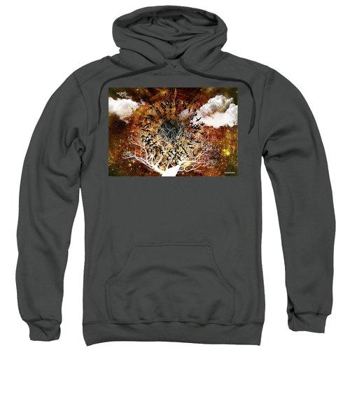 Try Everything Sweatshirt