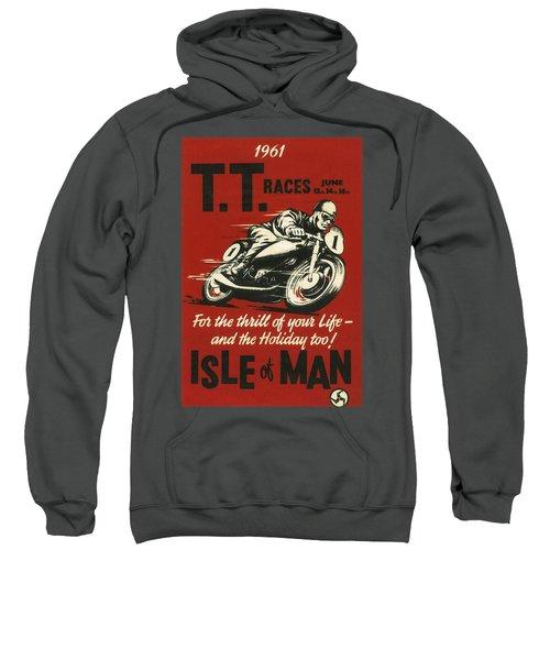 Tt Races 1961 Sweatshirt