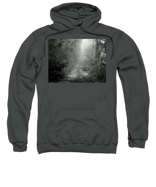 Tuatha De Danann Road Sweatshirt