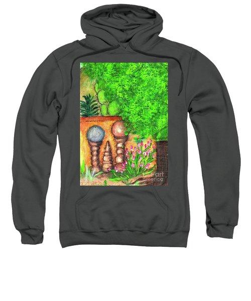 Tucson Garden Sweatshirt