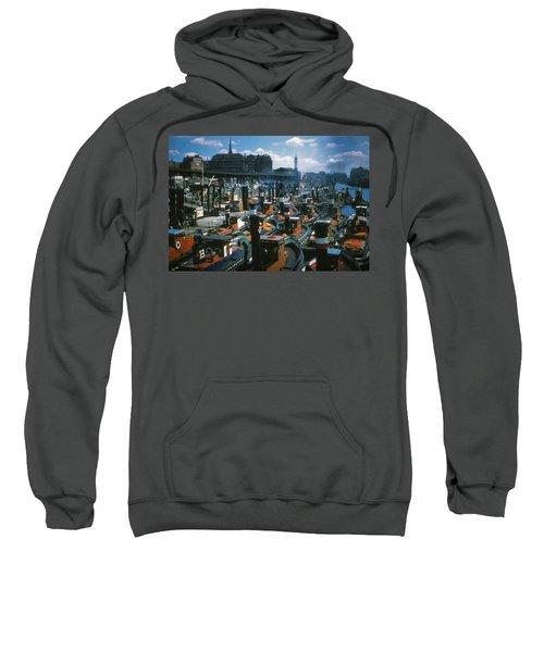 Tugs - Hamburg Sweatshirt