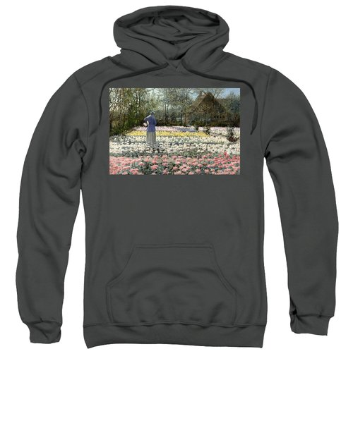 Tulip Culture Sweatshirt