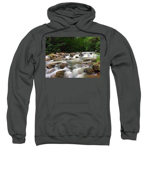 Tumbling Waters Sweatshirt