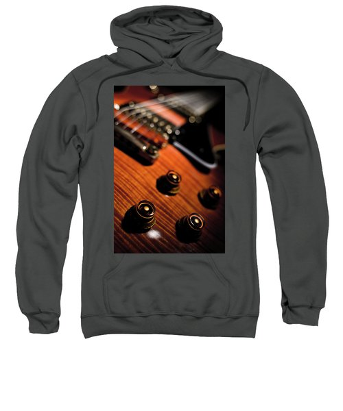 Tune Into Focus Sweatshirt