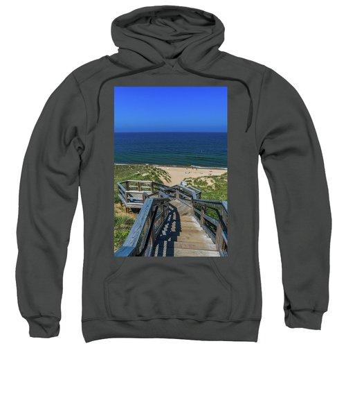 Tunnel Park Holland Michigan Sweatshirt