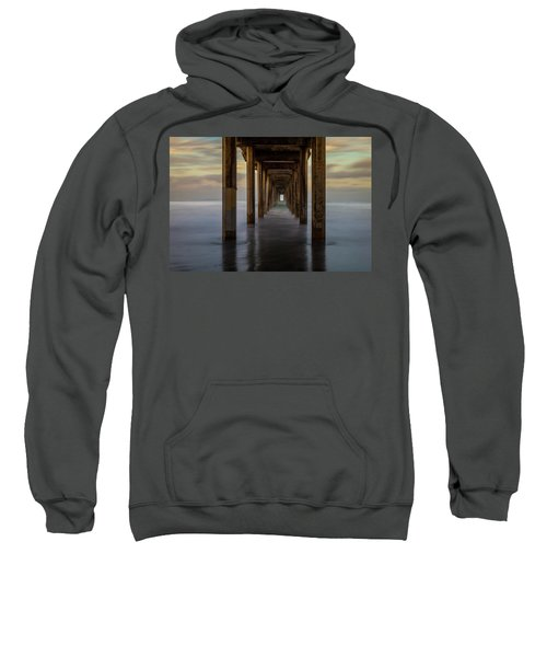 Tunnelscape Sweatshirt
