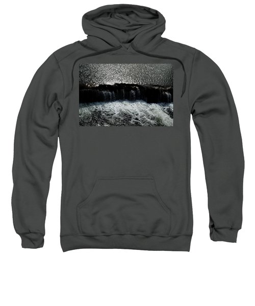 Turbulent Water Sweatshirt