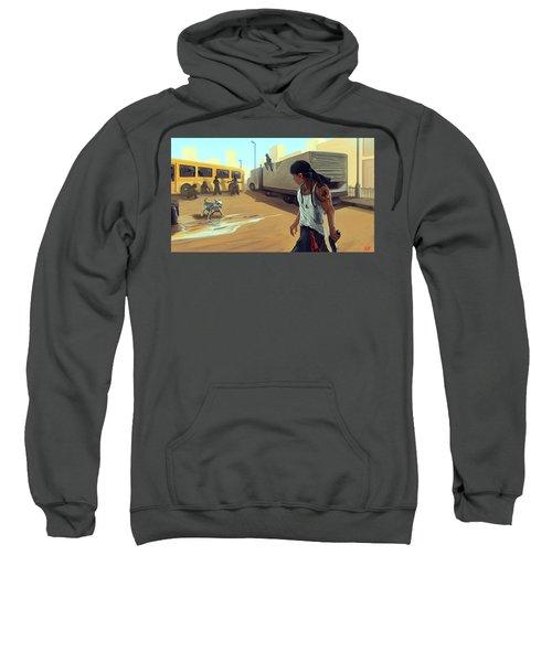 Turf War Sweatshirt
