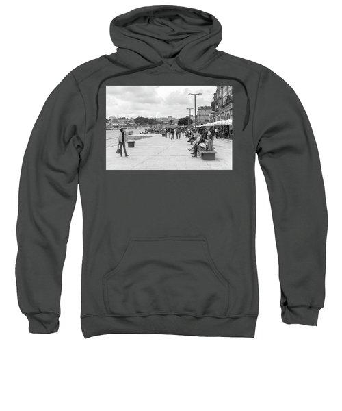 Tourism Sweatshirt
