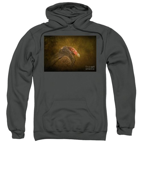 Turkey Vulture Sweatshirt