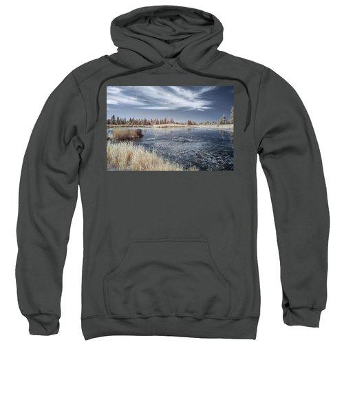 Turnbull Waters Sweatshirt