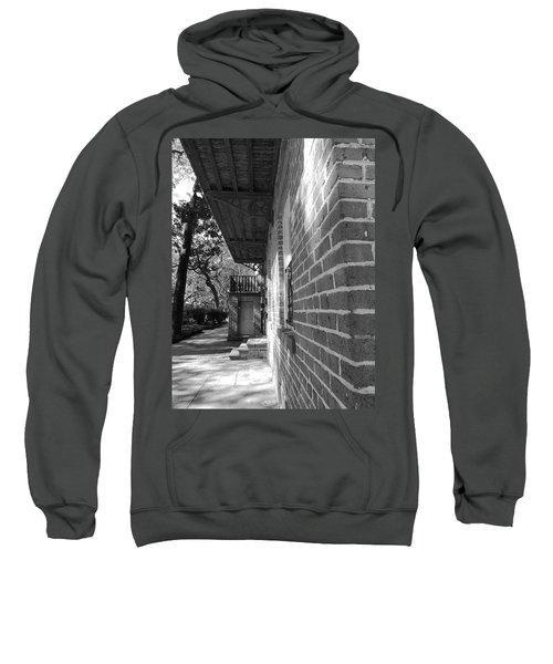Turning A Savannah Corner Sweatshirt