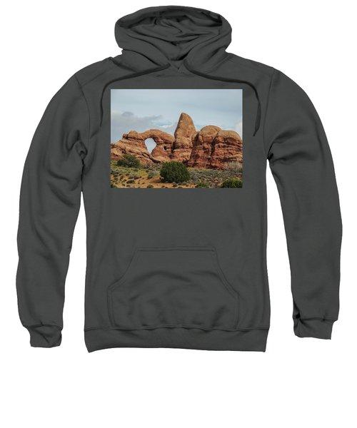 Turret Arch Sweatshirt