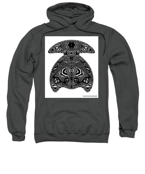 Turtle Art Sweatshirt