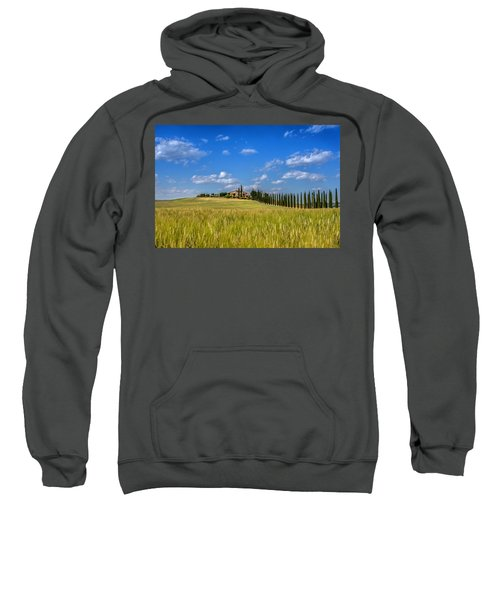 Tuscan Estate 2 Sweatshirt